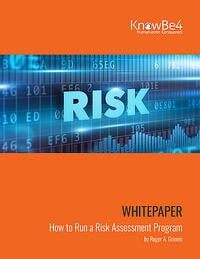 How to Run a Risk Assessment